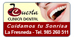 ISABEL CUESTA - CLÍNICA DENTAL